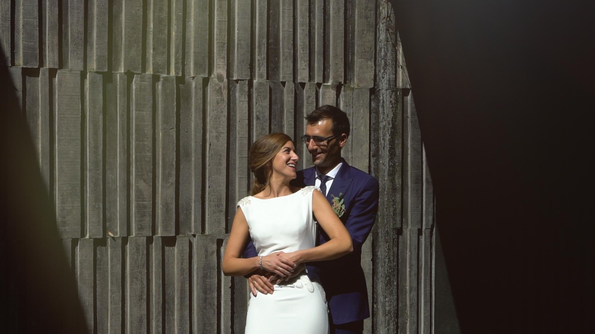 Amaia y Fernando