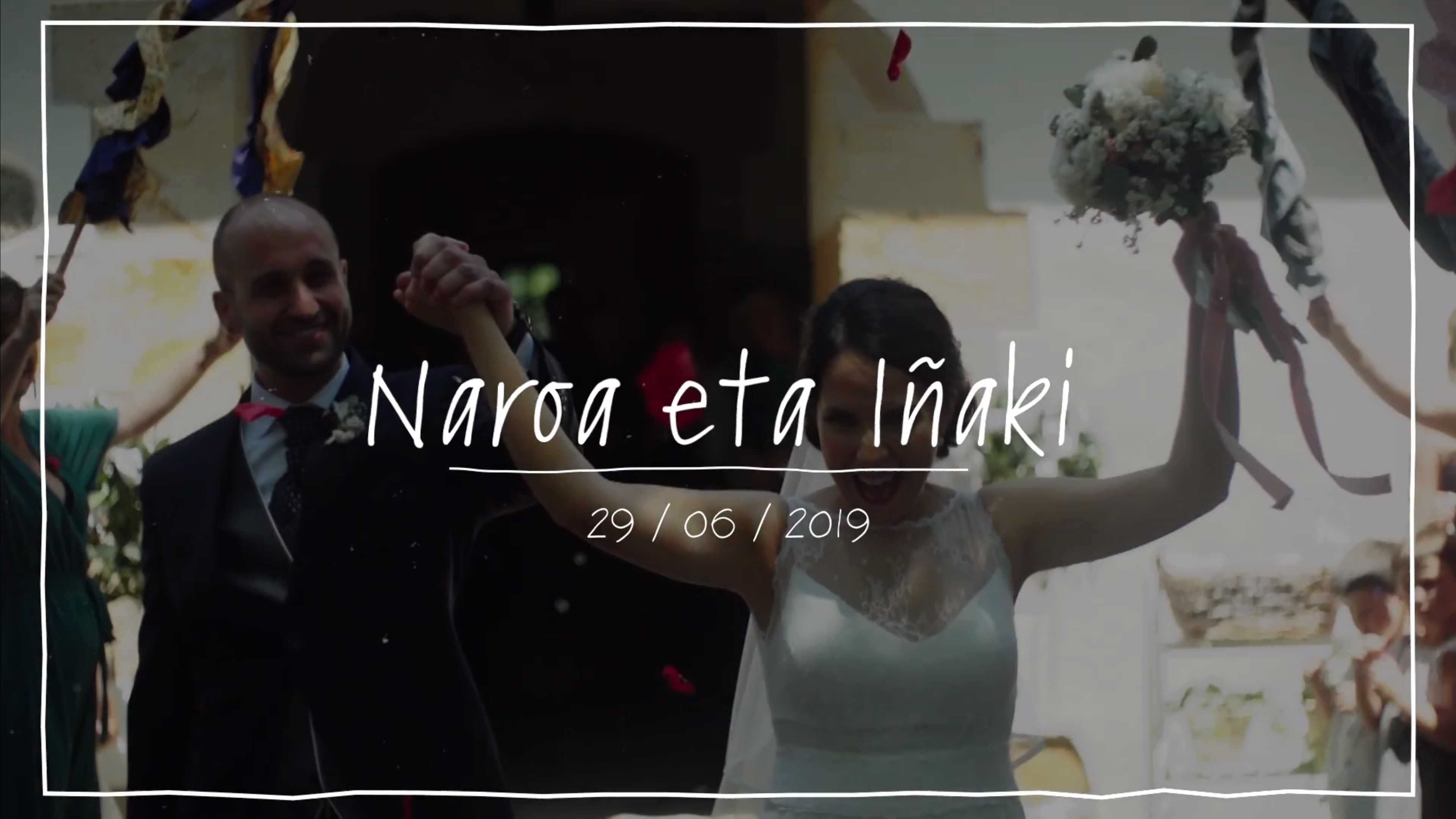 Naroa & Iñaki